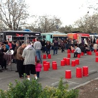 Photo taken at MVBL Feast Southside by Nathan N. on 3/27/2012