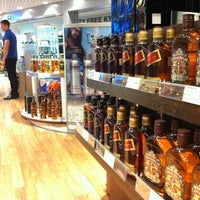 Photo taken at Duty Free by Artem T. on 9/13/2012