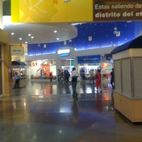 Photo taken at Las Plazas Outlet by Mauricio O. on 8/13/2012