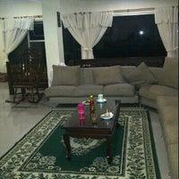 Photo taken at Villa Omah Gunung Puncak by Arya A. on 2/20/2012