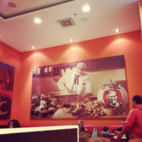 Photo taken at KFC by Aishah S. on 6/27/2012
