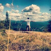 Photo taken at Long Lake by Patrick L. on 9/1/2012