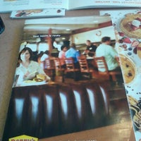 Photo taken at Denny's by Robert P. on 5/30/2012