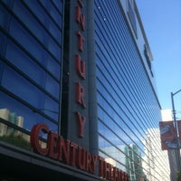 Photo taken at Century San Francisco Centre 9 & XD by Christopher L. on 4/15/2012