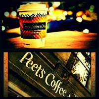 Photo taken at Peet's Coffee & Tea by Mary on 6/27/2012