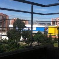 Photo taken at Homecenter y Constructor Cedritos by Juan H. on 4/29/2012