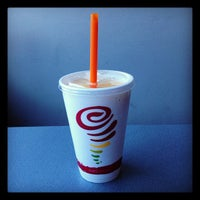 Photo taken at Jamba Juice by maddot13 on 8/16/2012