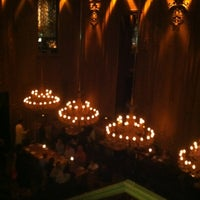 Photo taken at Buddakan by Kimball B. on 6/13/2012
