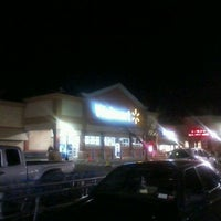Photo taken at Walmart by Milton on 3/14/2012