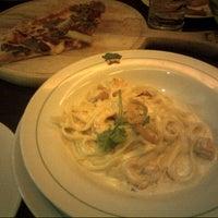 Photo taken at Pisa Kafe by Johanes H. on 8/26/2012