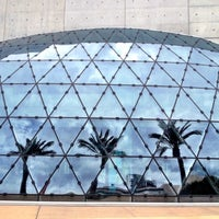 Photo taken at The Dali Museum by Jason M. on 6/22/2012