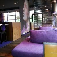 Photo taken at Van der Valk Hotel Houten by Niek S. on 9/13/2012