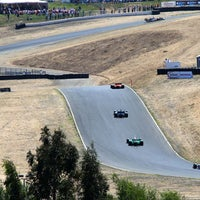 Photo taken at Sonoma Raceway by Full Throttle Life on 2/20/2012