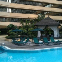 Photo taken at Corus Hotel Kuala Lumpur by Incik Z. on 4/23/2012