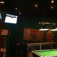 Photo taken at Malones Irish Restaurant & Bar by Amanda O. on 8/5/2012