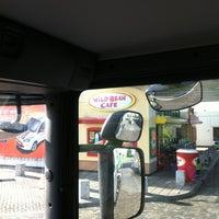 Photo taken at Wild Bean Café by Jan v N (Jean) on 6/5/2012