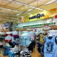 "Photo taken at Toys""R""Us / Babies""R""Us by Ambar C. on 4/4/2012"