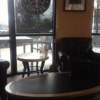 Photo taken at Starbucks by 'Bud H. on 2/13/2012