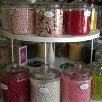 Photo taken at Sugar Shop by Min O. on 4/14/2012