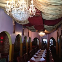Photo taken at Anarkali Indian Restaurant by Creative T. on 8/26/2012