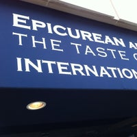 Photo taken at Epicurean and Company by Kofy on 7/24/2012
