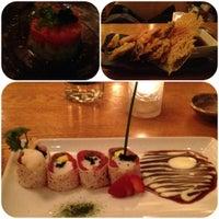 Photo taken at Ozumo by Hanh H. on 5/18/2012