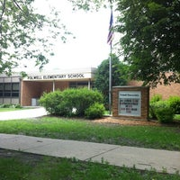 Photo taken at Folwell Elementary School by Erik G. on 5/31/2012