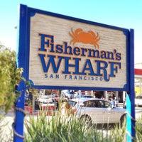 Photo taken at Hyatt Fisherman's Wharf by Andrew S. on 7/4/2012