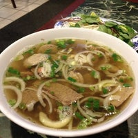Photo taken at Pho World by Nicole S. on 9/12/2012