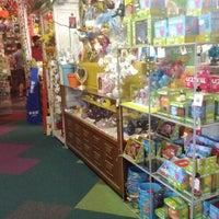 Photo taken at Toy Joy by Princess K. on 5/31/2012