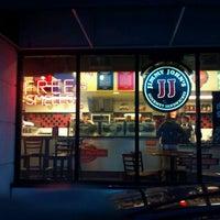 Photo taken at Jimmy John's by Karl L. on 2/23/2012