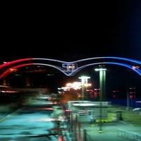 Photo taken at Sault Sainte Marie International Bridge by William M. on 8/1/2012