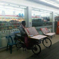 Photo taken at 7-eleven @ PTT Klong 4 by Jakkrit E. on 3/12/2012