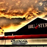 Photo taken at Bruster's by Stacie W. on 7/23/2012