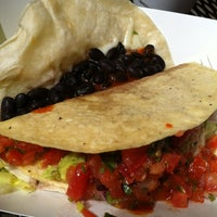 Photo taken at Publico Urban Taqueria by Wilfred W. on 3/31/2012