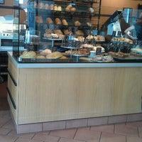 Photo taken at Panera Bread by Pamela A. on 3/19/2012