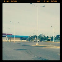 Photo taken at Carrefour by Sergio B. on 5/8/2012