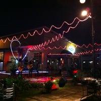 Photo taken at De Patros Café by Alfrido P. on 3/1/2012