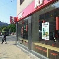 Photo taken at KFC by Zoran M. on 6/8/2012