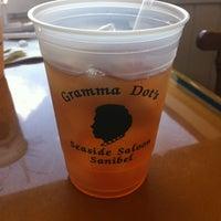 Photo taken at Gramma Dot's by Julie B. on 7/8/2012