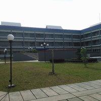 Photo taken at Telkom Engineering School (TES) by Arga Kenanga K. on 4/2/2012
