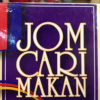 Photo taken at Jom Cari Makan by Halim A. on 7/14/2012