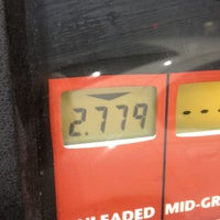 Photo taken at Kroger Fuel by Kevin L. on 5/28/2012