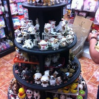 Photo taken at Daiso by Siriporn T. on 7/4/2012
