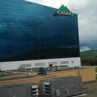 Photo taken at Seneca Allegany Resort & Casino by Mary K. on 9/9/2012