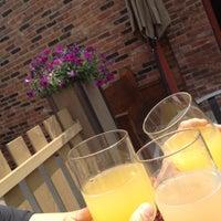 Photo taken at SOHO Kitchen & Bar by Tammy W. on 5/13/2012