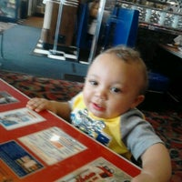 Photo taken at Mary Ann's Diner by Katelyn B. on 5/22/2012