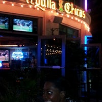 Photo taken at Tequila Chicas by Core J. on 7/22/2012