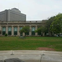 Photo taken at Pere Marquette Park by King P. on 5/7/2012