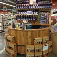 Photo taken at Whole Foods Market by Morgan D. on 5/9/2012